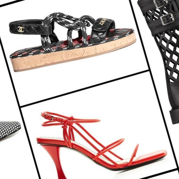أفضل الأحذية التي يمكنك شرائها في هذا الربيع