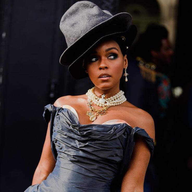 الجزء 2: أزياء الشارع في أسبوع الموضة في باريس 2020