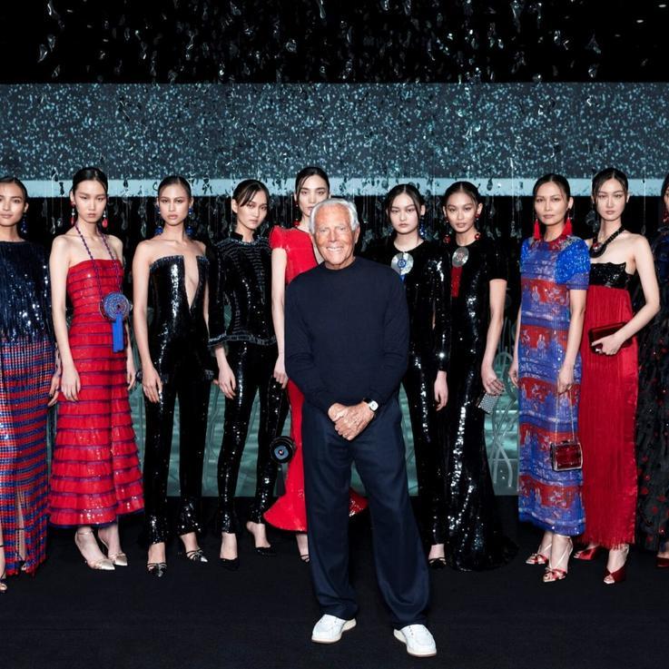 عالم الموضة والأزياء يرزح تحت وطأة فيروس كورونا