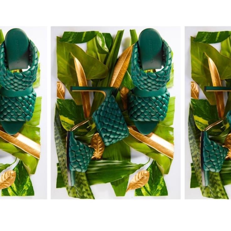 5 قطع مستوحاة من خضرة أوراق الشجر لهذا الربيع