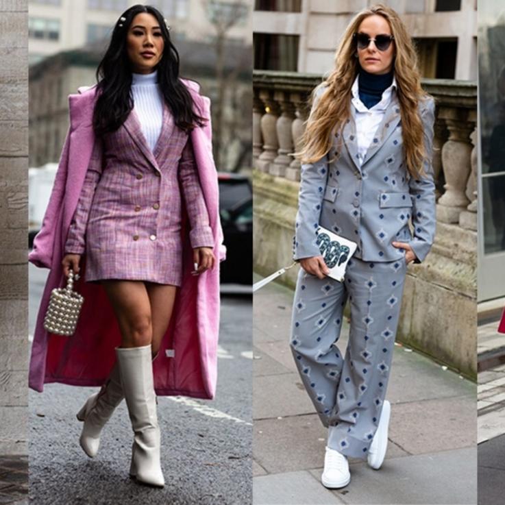 7 ملابس للعمل مستوحاة من أسلوب أزياء الشارع يجب عليك أن تجربيها