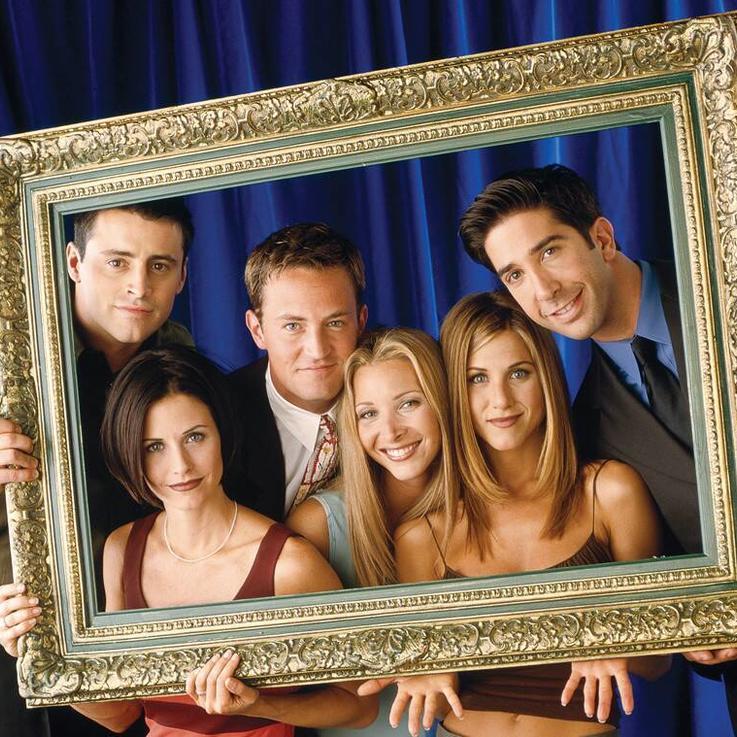 تأجيل حلقة Friends التي ستجمع الأبطال من جديد بسبب فيروس كورونا