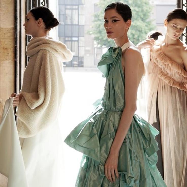 إلغاء أسبوع باريس للأزياء الراقية والألبسة الرجالية