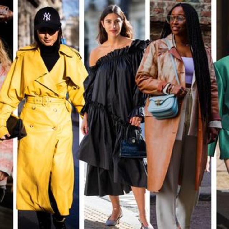 8 من أحدث صيحات الموضة المناسبة لهذا الصيف