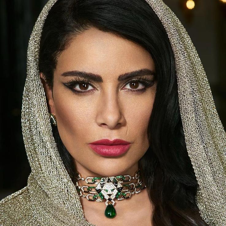 أجمل إطلالات صبا مبارك بمناسبة عيد ميلادها ال 44