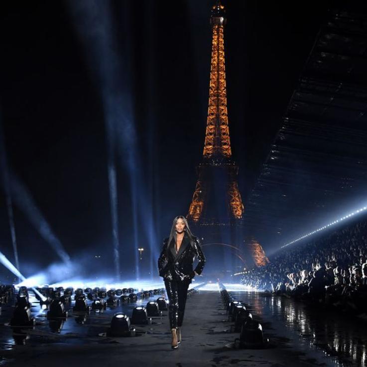 أسبوع الموضة في باريس: تابعوا مواعيد العروض وكل ما يجب أن تعرفوه