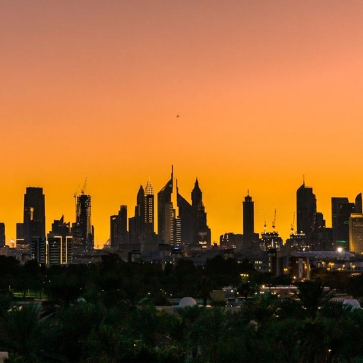 حكومة دولة الإمارات تحذر من التجمعات خلال عيد الفطر بسبب أزمة فيروس كورونا