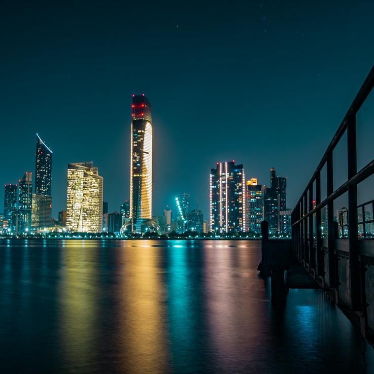 استمرار حظر التنقل من وإلى إمارة أبوظبي مع باقي الإمارات