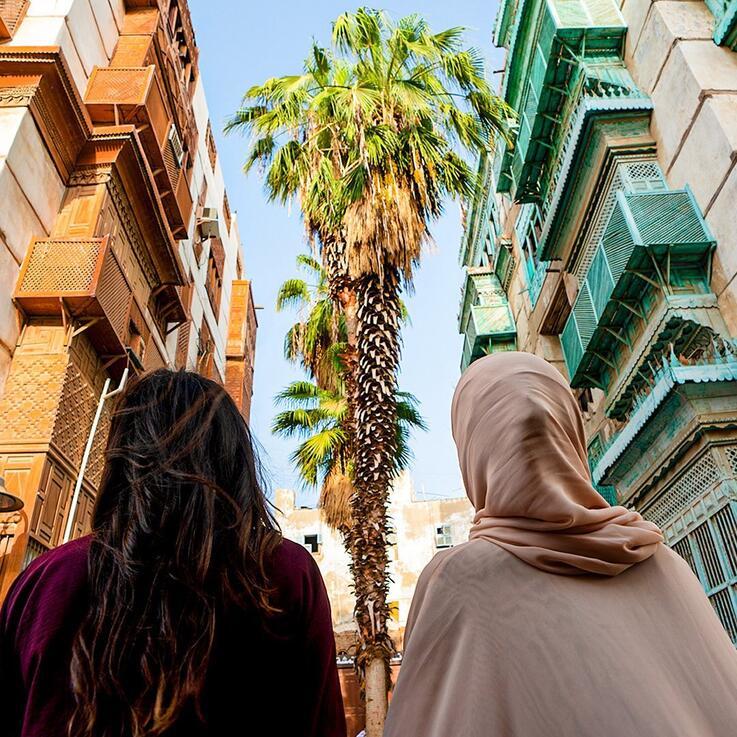 5 مناطق سياحية في السعودية يمكن أن تقضوا فيها صيف هذا العام