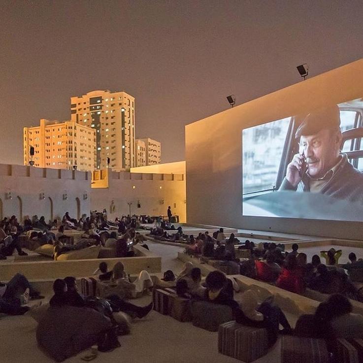6 أفلام مصريّة ترقبوا مشاهدتها في عيد الأضحى المبارك