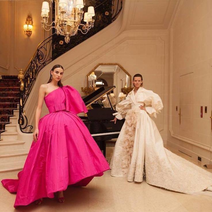 بمناسبة اليوم الوطني السعودي: تعرفوا على مصممي الأزياء السعوديين الذين يرسمون خطوط الموضة في الوطن العربي