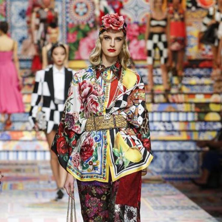 تابعوا ما فاتكم: إليكم أبرز ما عُرض في أسبوع الموضة في ميلانو لربيع 2021
